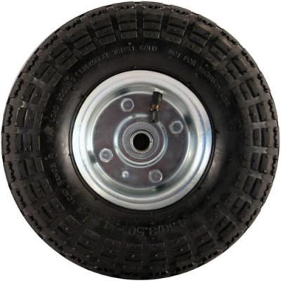 Roata roaba - TT - rulment - mixt - 3.50-4 4PR (ax 20)