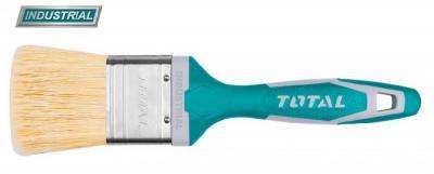 Pensula de vopsea 50mm - maner TPR (INDUSTRIAL)