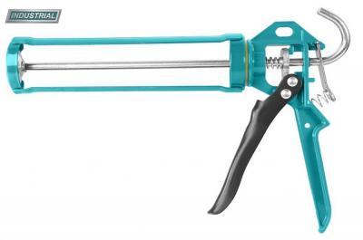 Pistol pentru silicon - 9