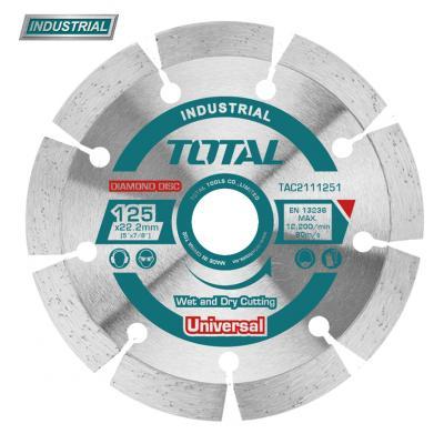 Disc debitare beton - 180mm (INDUSTRIAL)
