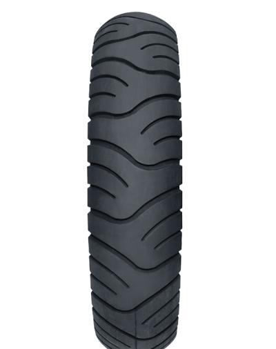 CAUCIUC WANDA - MOTO - 110/90-13 P286 4PR/TL
