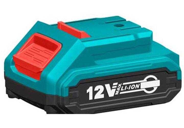 TOTAL - Acumulator 12V-1.5Ah