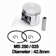Piston complet Stihl: MS 250 (42.5mm) -