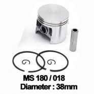 Piston complet Stihl: MS 180 (38mm) -