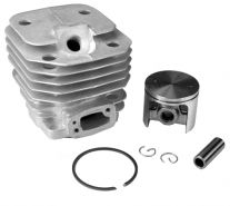 Kit cilindru Husqvarna: 61(marit), 268(marit), 272 - 52mm -