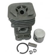 Kit cilindru Husqvarna: 136, 137 - 38 mm -