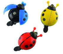 SONERIE LADY BUG