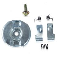Kit catei metal HONDA GX 240-270-340-390