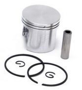Kit piston 52cc 44mm