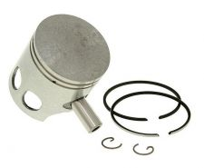 KIT PISTON YAMAHA 50 (47.5mm,d=12mm)