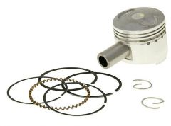 KIT PISTON GY6 80 (47mm;d=13mm)
